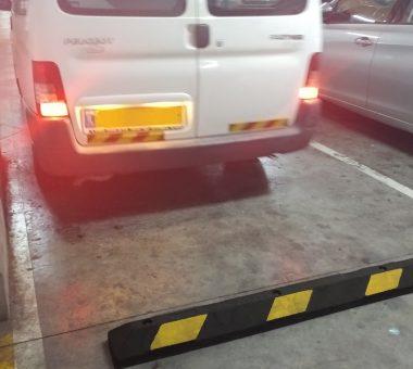 להמשך קריאה - נמאס לכם לדפוק את הרכב בחניה?