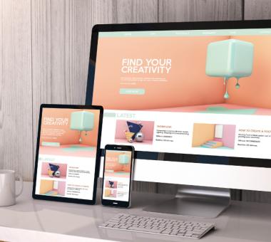 להמשך קריאה - בניית אתרים לעסקים בעיצוב אישי