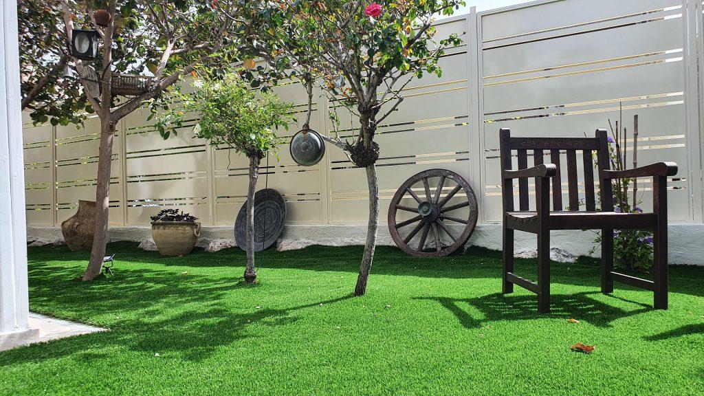 דשא קבוע